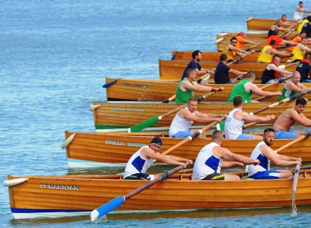 East Coast Rowing Gets Extended 2017 Fixtures Calendar