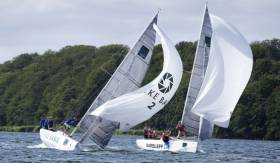 Women's match racing