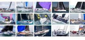 Read Mark Mansfield's pick of the top race yachts on the market next season below