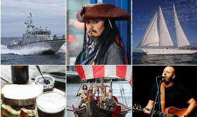 The festival, hosted by Louth County Council and Drogheda Port Company, takes place at the Port next weekend (Saturday 9 and Sunday 10th July) and promises something fun for everyone.