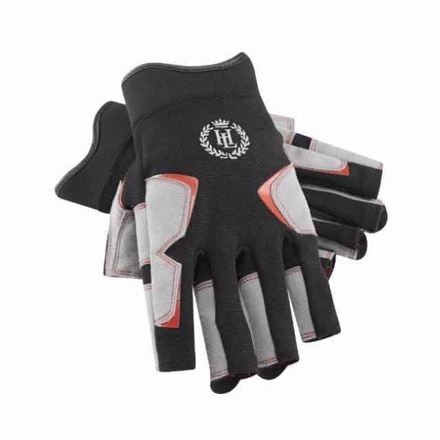 New for 2017 is the Henri Lloyd Deck Grip Glove; available in both long and short fingered versions