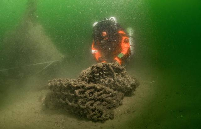 Project To Tackle 'Ghost Fishing' Scourge Coming To Ireland This Summer