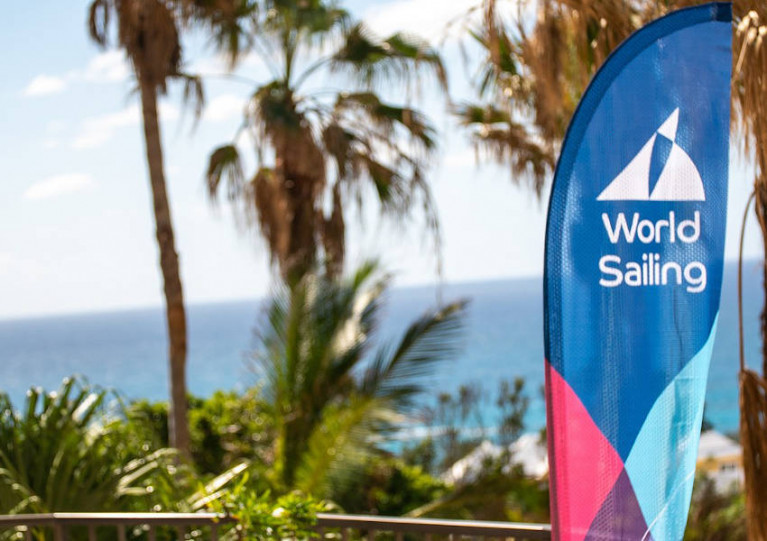 World Sailing AGM & General Assembly Moving Online Only For 2020