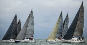 Dominant force – A 13–strong J109 fleet will boost Cruisers One numbers on Dublin Bay Sailing Club this season