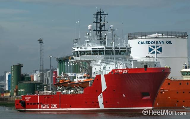 Shipping Snapshot: Cork Harbour's Diverse Range of Vessels