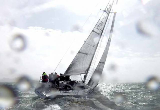 Howth Yacht Club Spring Warmer Series Gets On Water Coaching From North Sails Ireland (VIDEO)