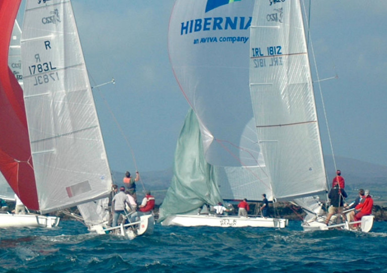 Dinghy Racers Can Get Into Keelboats With Royal St George's 1720 Clinic This Week