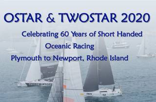 OSTAR & TWOSTAR To Remain In Plymouth, RWYC Confirms