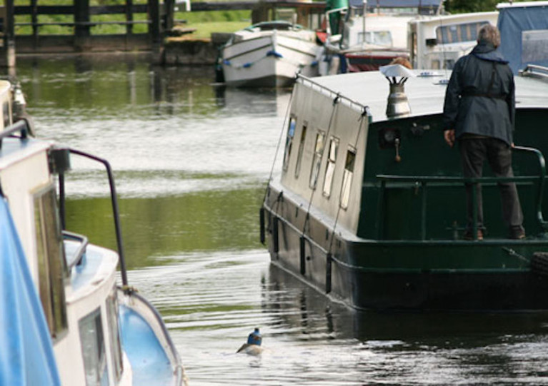 Barrowline Cruisers operates a barge hire business from Vicarstown, Co Laois