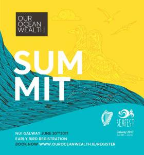 Early Bird Registration Now Open For Our Ocean Wealth Summit