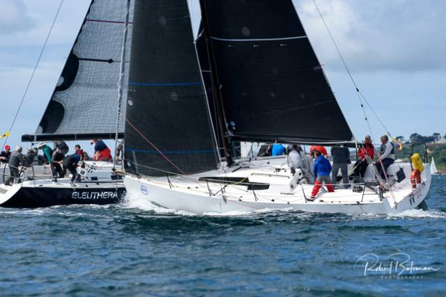 This year's Calves Week incorporates a race in the SCORA offshore series and will feature racing for six classes