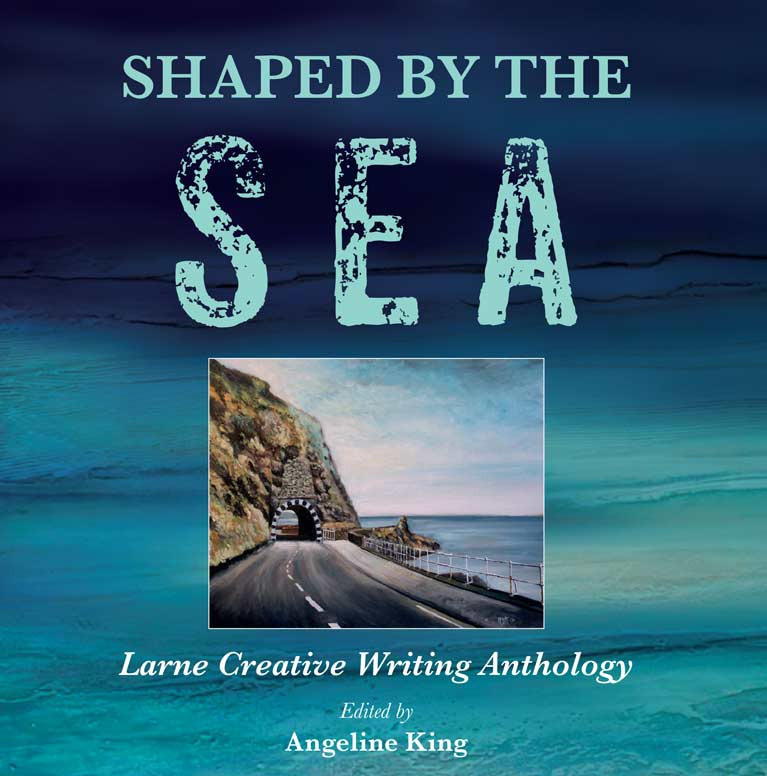 'Shaped By the Sea' Is Example of Northern Ireland's Literary Talent