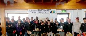 Presentation Brothers College won the inaugural Schools Team Racing Championships in Schull at the weekend