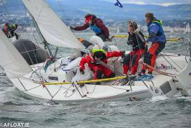 Under 25 sailing deadline - the closing date for all  U25 2020 supports is the 19th December