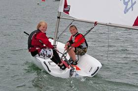 Places Available For 2017 ISA Sailing Courses At Baltimore SC