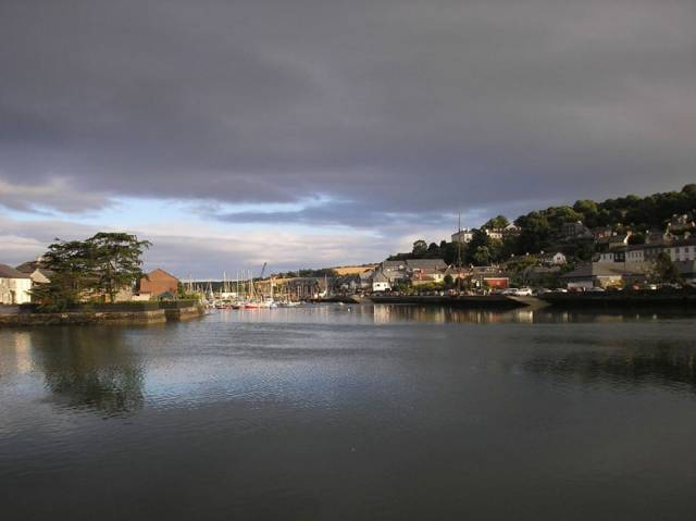 Kinsale Yacht Club Objects To Mussel Farming Licence
