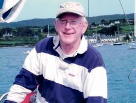 RIP To Howth Yacht Club Stalwart John Leonard