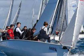 1720s will race for Euro honours as part of June's Sovereign's Cup at Kinsale
