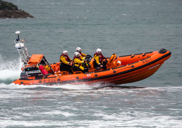 Overdue Vessel Sparks Major Search Off Skye