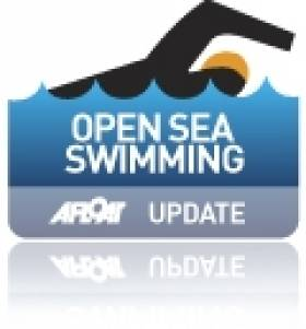 Open Sea Swimming Advice Issued by Irish Water Safety