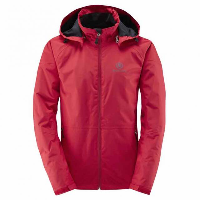 The Henri Lloyd Cool Breeze Jacket is a combination of light insulation and wet weather protection for inshore sailing