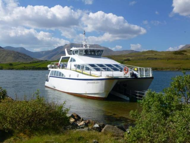 Rejection by Galway County Council for Expansion Plans of Killary Fjord Excursion Operator