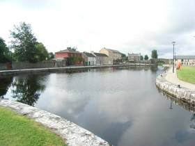 Richmond Harbour in Clondra, Co Longford will host the 2016 Canoeing Ireland Club Championships in mid April