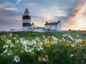 Good morning to the weekend and also for the May Bank Holiday's 'Great Lighthouse, Great Fun' photographic competition to capture the best of summer fun at one of their great lighthouses.