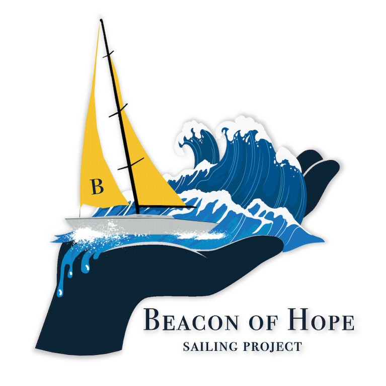 Beacon of Hope Sailing Project Launches a Round the World Yacht Race World Record Attempt