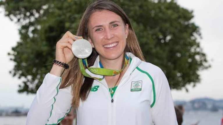 Ireland's Olympic Silver medal winner Annalise Murphy will be back on Cork Harbour waters next week