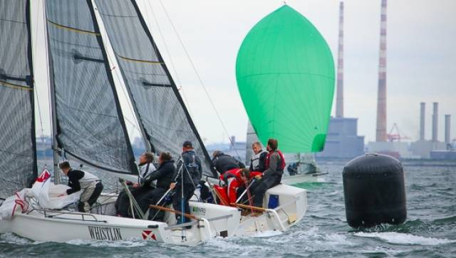 1720s will race for national honours at Kinsale Yacht Club in September