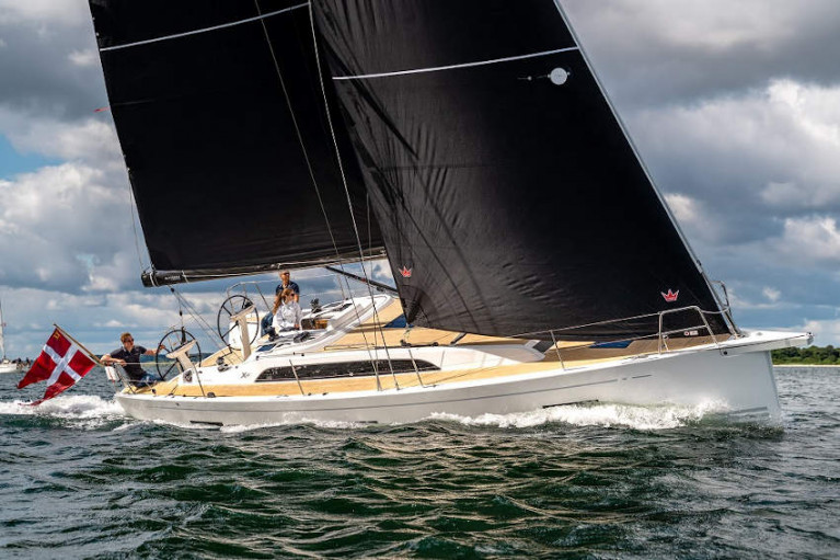 X-Yachts says it's business as usual at its production base in Denmark