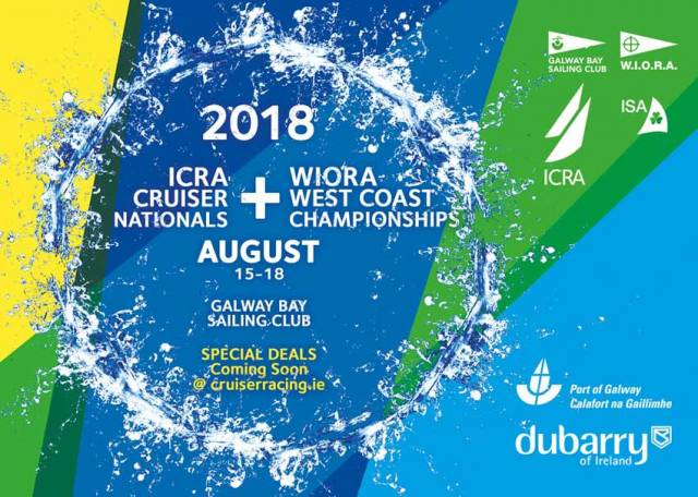 Galway Bay Confirmed As Hosts Of 2018 ICRA Nationals
