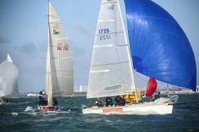 1720s racing at the DBSC Spring Chicken Series