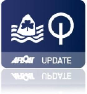 Ireland In the Mix As Optimist Europeans Kick Off With Big Breeze on Dublin Bay