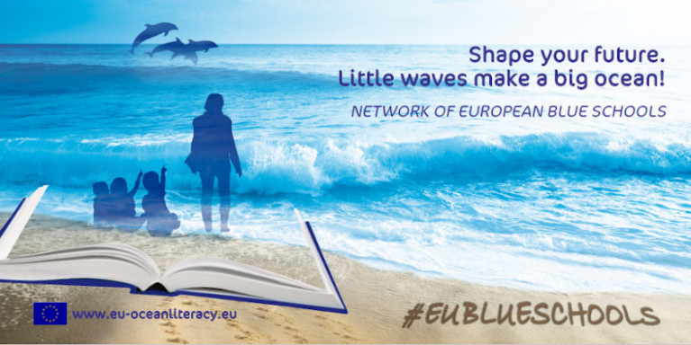 Explorers Education Project Features in New 'European Blue Schools' Handbook