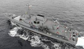 Naval Service OPV LÉ Róisin to be deployed on refugee rescue role in the Mediterranean