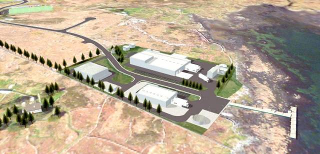 Council Seeks More Details On Connemara 'Marine Innovation Park' Proposals