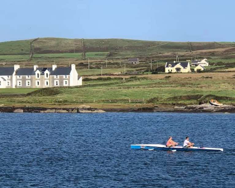 Irish Offshore Rowing Championships Head for Portmagee This Weekend