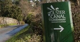 Public Consultations On Ulster Canal Greenway's Second Phase Begin This Week