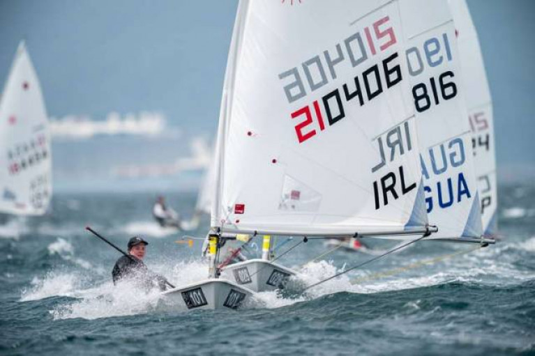 Irish Olympic Radial Trial Decision: Keller, Hopkins & McMahon Give Reaction