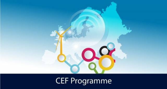 Strategic investments in ports through the Connecting Europe Facility (CEF II) for the financial period 2021-2028