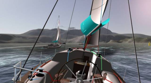 Learn To Sail Virtually With New Simulator For PC & Mac