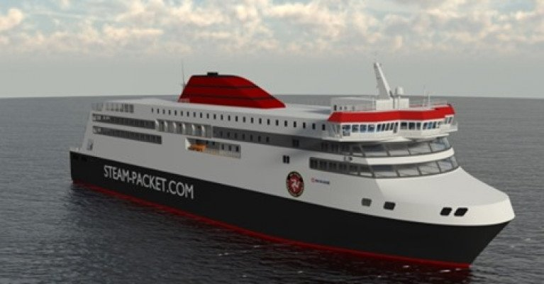 The Isle of Man Steam Packet Company is excited to announce that our new purpose-built vessel will be constructed in South Korea by Hyundai Mipo Dockyard (HMD), one of the world's major shipbuilders