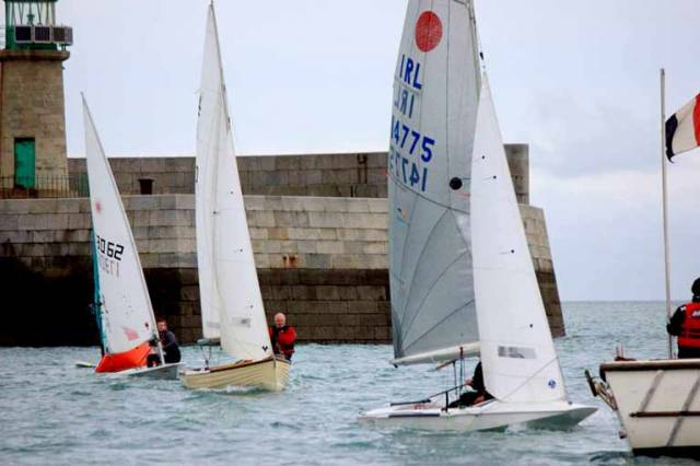 Racing for centreboard monohull dinghies will be one design for the Lasers and based on PH handicaps for the mixed dinghy fleet