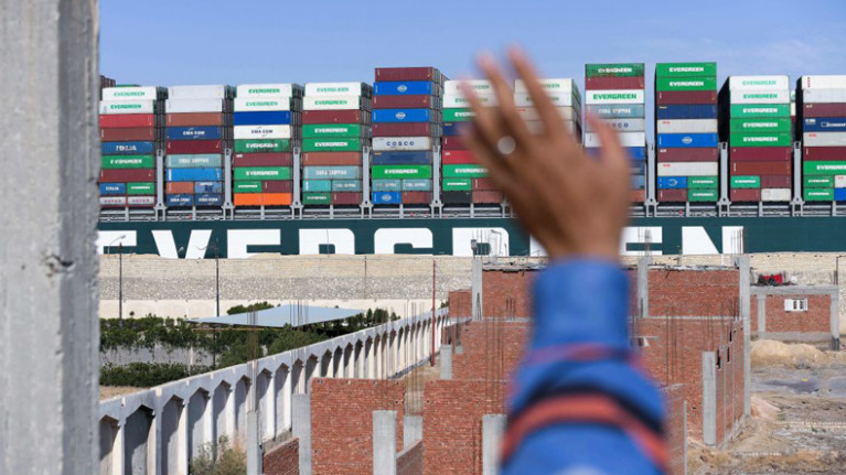 Demand From Shippers for Further Detail On 'Post-Suez Blockage' Service Disruptions