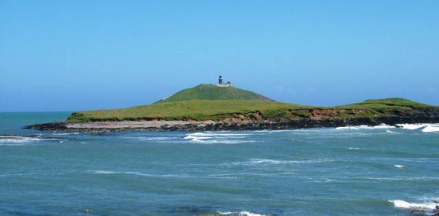 Ballycotton Island Lighthouse
