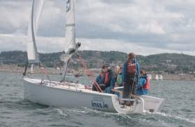 Children's Summer Sailing Courses With The INSS