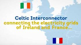 EirGrid Opens Consultation on South Coast Landfall of Celtic Interconnector