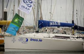 INSS Offers Discount For Last Places On Next Week's Competent Crew Course